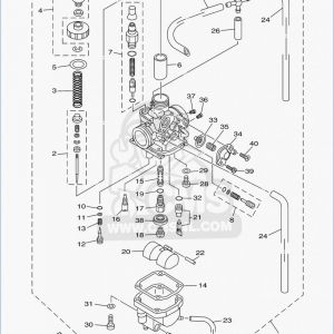 Kawasaki Mule 550 Wiring Diagram - Kawasaki Mule Wiring Diagram Fresh Yamaha Banshee Wiring Diagram & Best Chinese atv Wiring Diagram 13q