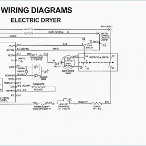 Kenmore Dryer Power Cord Wiring Diagram - Electrical Circuit Diagram Wonderful Kenmore Dryer Wiring Diagram Fitfathers Me Que Wire 37 Unique Electrical 17b
