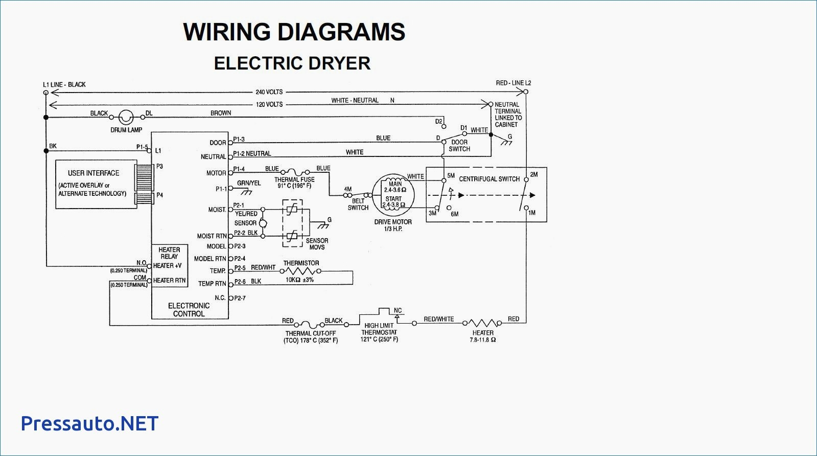 kenmore dryer power cord wiring diagram Download-Electrical Circuit Diagram Wonderful Kenmore Dryer Wiring Diagram Fitfathers Me Que Wire 37 Unique Electrical 1-l