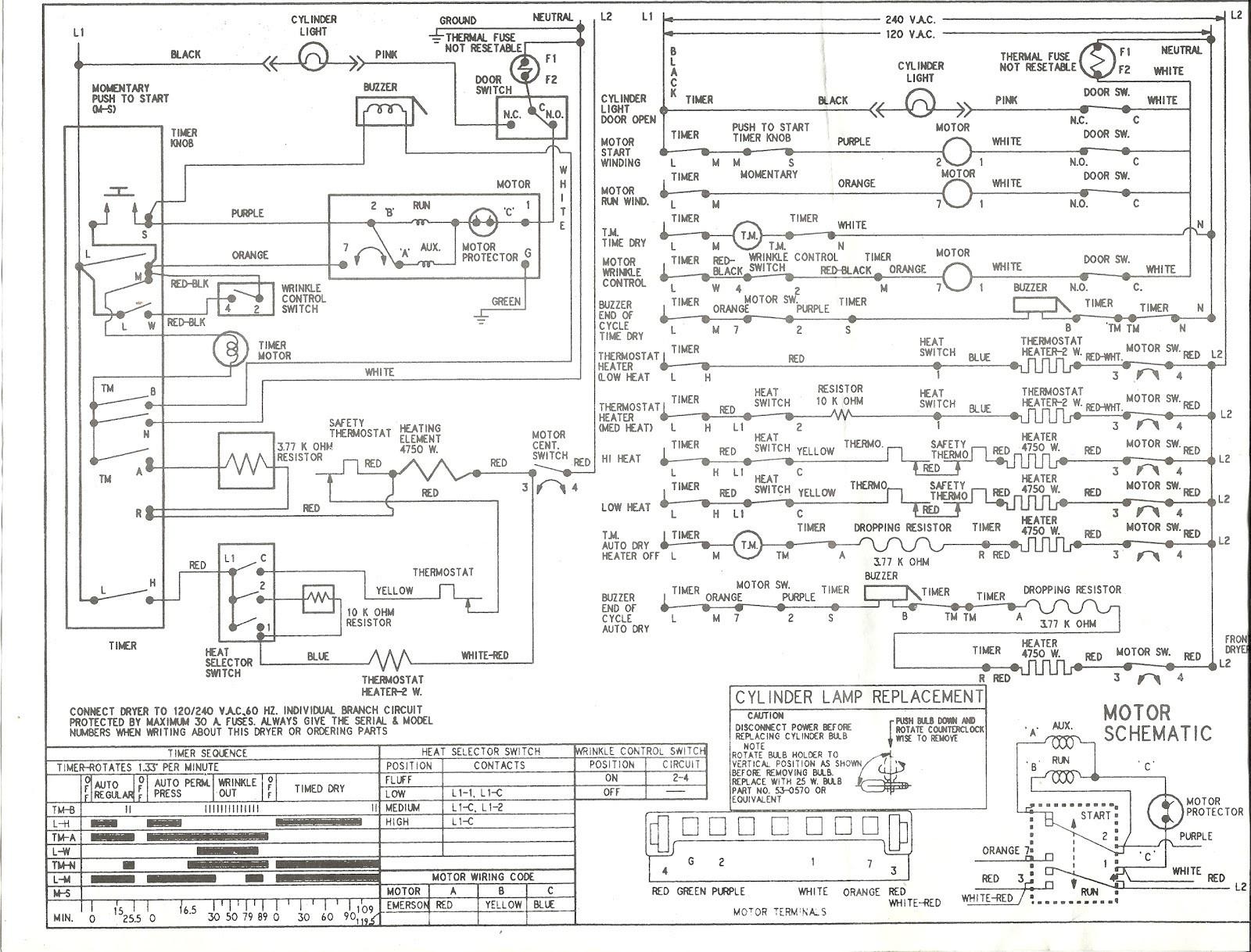 kenmore dryer power cord wiring diagram Collection-Wiring Diagram Kenmore Dryer 2017 Wiring Diagram Appliance Dryer New Kenmore Dryer Power Cord Wiring 3-g