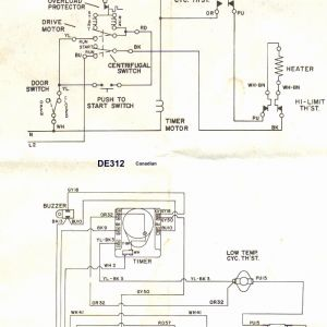 Kenmore Dryer Power Cord Wiring Diagram - Wiring Diagram Sheets Detail Name Kenmore Dryer Power Cord 17g