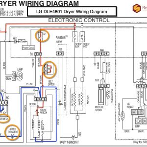 Kenmore    Dryer    thermostat    Wiring       Diagram      Free    Wiring       Diagram