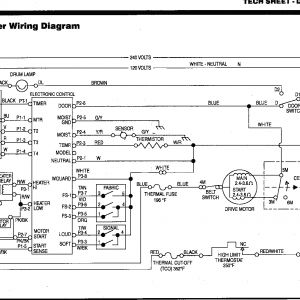 Kenmore Dryer Wiring Diagram - Whirlpool Dryer Wiring Diagram Preisvergleich Kenmore Dryer thermostat Wiring Diagram Image 9e