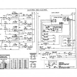 Kenmore Refrigerator Wiring Diagram - Wiring Diagram Kenmoreator Pdf for Ice Maker Sears 2k