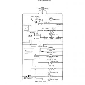 Kenmore Refrigerator Wiring Schematic - Full Size Of Wiring Diagram Kenmore Side by Refrigerator Parts Model P Wiringram 13g