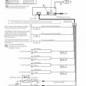 Kenwood Cd Player Wiring Diagram - Wiring Diagram for Kenwood Car Cd Player 6m