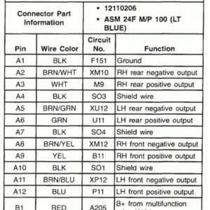 Kenwood Kdc 352u Wiring Diagram - Wiring Diagram Kenwood Kdc 248u Best Kenwood Wiring Harness Diagram Kenwood Kdc 352u Wiring Diagram 7t