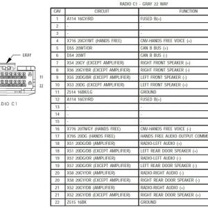 Kenwood Radio Wiring Diagram - Kenwood Car Stereo Wiring Diagrams Kdc Diagram Database Very Colors Kenwood Car Stereo Wiring Diagram 15q
