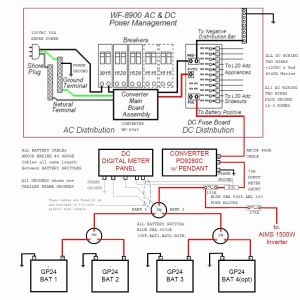 Keystone Rv Wiring Schematic - Wiring Diagram Keystone Cougar Best Fresh Keystone Trailer Wiring Diagram 4r