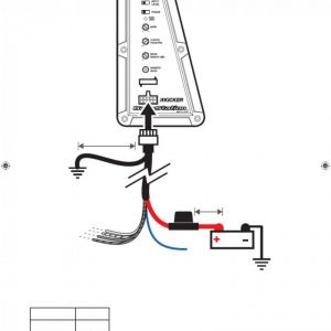 Kicker Kisl Wiring Diagram - original Kicker Kisl Wiring Diagram P 12 R 14s