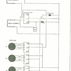 Kitchen Wiring Diagram - Wiring Diagram for Plinth Lights 2019 Wiring Diagram for Kitchen Appliances & Circuit Outlet Wiring 17p