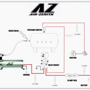 Kleinn Air Horn Wiring Diagram - Wiring Diagram for Car Horn Fresh Kleinn Air Horn Wiring Diagram Wiring Diagrams 15l
