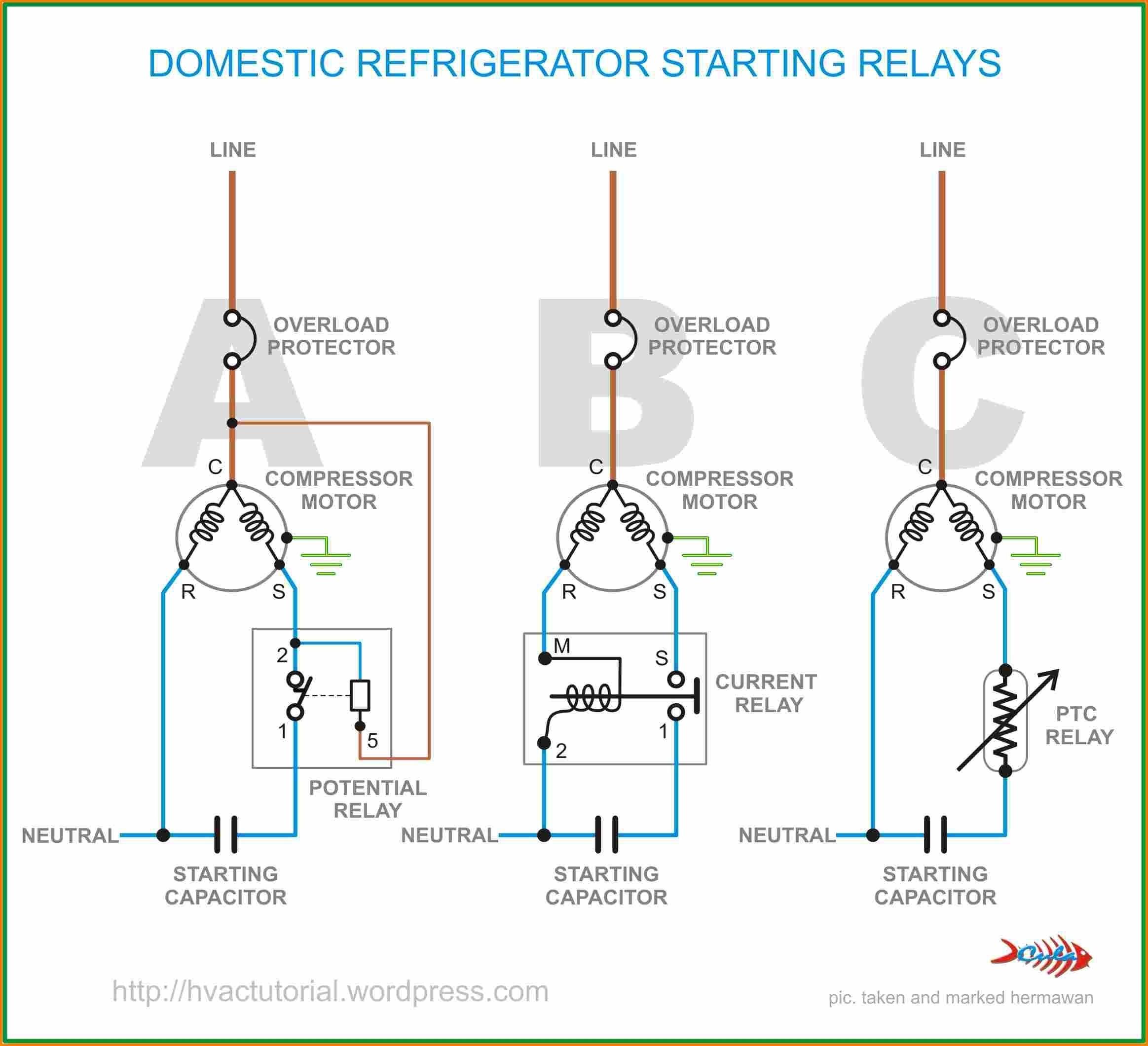 klixon motor protector wiring diagram Download-Wiring Diagram Detail Name klixon motor protector 17-s