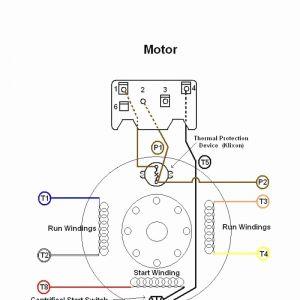 Klixon Motor Protector Wiring Diagram - Wiring Diagram Pics Detail Name Klixon Motor Protector 8r