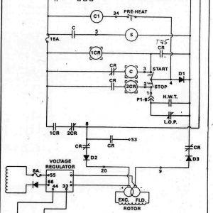 Kohler Cv16s Wiring Diagram - Wiring Diagram Kohler Generator Refrence Perkins Generator Wiring Diagram Valid Perkins Genset Engine Kohler 8i