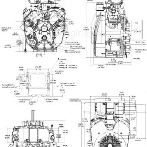 Kohler Engine Wiring Schematic - Kohler Engine Wiring Diagram Free forms 2019 Hp Kohler Engine Parts Diagram 5k