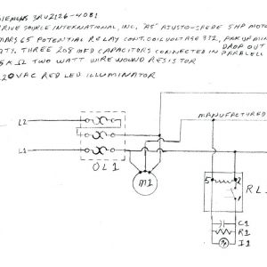 Krpa 11ag 120 Wiring Diagram - Krpa 11dg 24 Wiring Diagram Elegant Famous Hvac Potential Relay Wiring Diagram Contemporary 10j