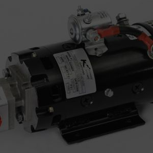 Kti Hydraulic Pump Wiring Diagram - Dc Motors 1d