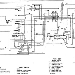 Kubota Ignition Switch Wiring Diagram - Kubota Ignition Switch Wiring Diagram Collection 11k