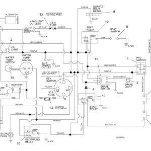 Kubota Ignition Switch Wiring Diagram - Kubota Ignition Switch Wiring Diagram Valid Kubota Generator Wiring Diagram Valid Kubota Wiring Diagram Pdf 3f