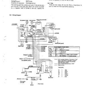 Kubota Wiring Diagram Pdf - Kubota Mx5100 Wiring Diagram Example Electrical Wiring Diagram U2022 Rh Cranejapan Co Kubota Glow Plug Wiring 8i