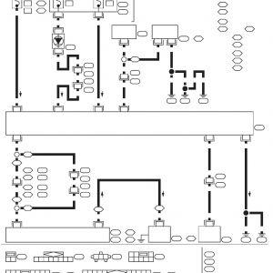 L14 20p Wiring Diagram - Nema L14 30 Wiring Diagram Inspirational 30 Amp Generator Plug 6o