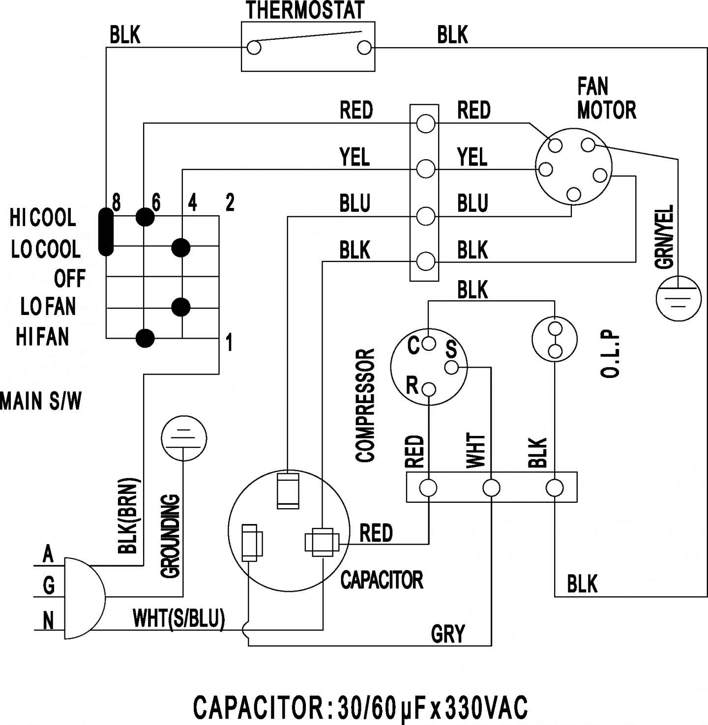 l21 30r wiring diagram | free wiring diagram camper 30 amp rv wiring diagram