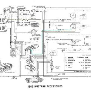 Lanair Waste Oil Heater Wiring Diagram - 1965 ford Mustang Wiring Diagram 1965 Mustang Wiring Diagram Best Wiring Diagram Tech Rp3 1965 4o