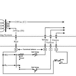 Lanair Waste Oil Heater Wiring Diagram - Nest thermostat Wiring Diagram Heat Pump Refrence thermostat Signals Rh Ipphil Honeywell Heat Pump thermostat 15b