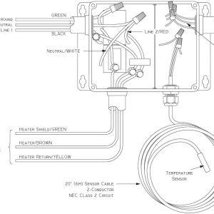Lanair Waste Oil Heater Wiring Diagram - Reznor Heater Parts Diagram Unique Nuheat Wiring Diagram 12b