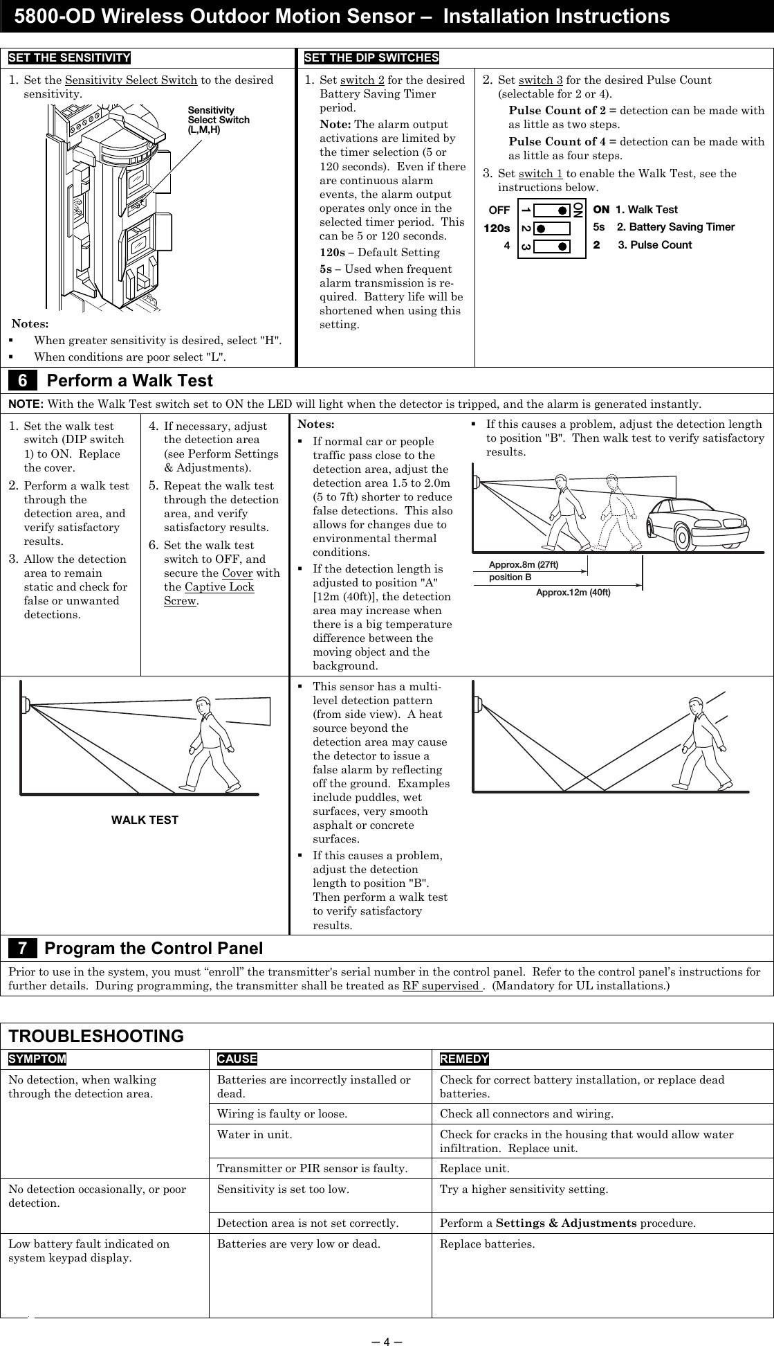 landscape lighting wiring diagram