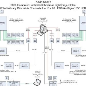 Led Christmas Light Wiring Diagram 3 Wire - Led Christmas Light Wiring Diagram 3 Wire Perfect Electrical Wiring Diagrams for Lighting Led Christmas 2l