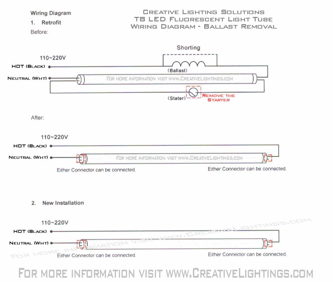 led fluorescent tube wiring diagram Download-Wiring Diagram for Led Tube Lights Lovely Cool Led Tube Wiring Diagram Inspiration Electrical and 7-i