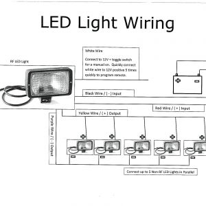 Led Light Switch Wiring Diagram - Wiring Diagram for Home Light Switch Fresh Wiring Led Lights In A Home Fair 12 Volt 8o