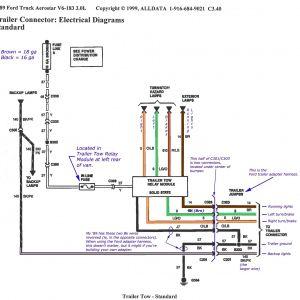 Led Trailer Lights Wiring Diagram - Wiring Diagrams for Utility Trailer Best Utility Trailer Wiring Diagram Best Best Wiring Diagram Od Rv 17n
