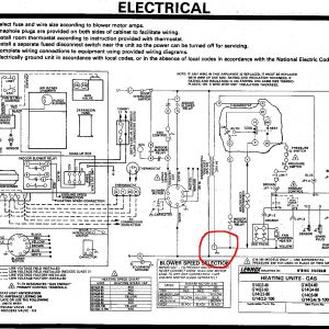 Lennox 51m33 Wiring Diagram - Lennox Furnace thermostat Wiring Diagram Can I Use the T Terminal In My Furnace as 13j