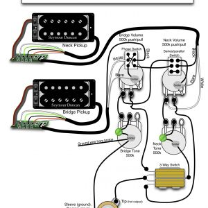 Les Paul Standard Wiring Diagram - Gibson Les Paul Modern Wiring Diagram New Gibson Les Paul Special Wiring Diagram New Modern Wiring 16s