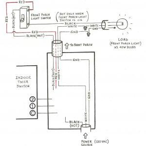 Leviton 3 Way Switch Wiring Schematic - Dimmer Switch Wiring Diagram Leviton 3 Way Rotary Timer and 20l