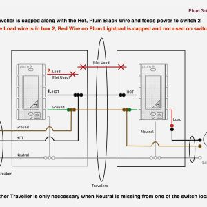 Leviton Dimmers Wiring Diagram - Leviton 3 Way Dimmer Switch Wiring Diagram Leviton Switch Wiring Diagram Awesome Lutron 3 Way 10r