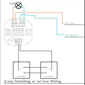 Leviton Dimmers Wiring Diagram - Single Pole Dimmer Switch Wiring Diagram 12i