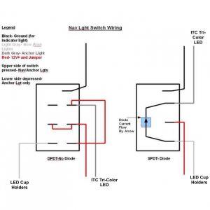 Leviton Double Pole Switch Wiring Diagram - Double Pole Throw Switch Wiring Diagram My Diagram within 16k