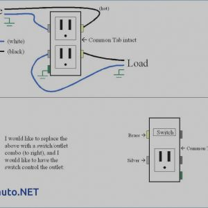 Leviton Switch Outlet Combination Wiring Diagram - 27 Collection Wiring Diagram Outlet Leviton Switch Bination Image Lovely Plug 7a