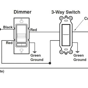 Leviton Three Way Dimmer Switch Wiring Diagram - How to Wire A 3 Way Switch Diagram Inspirational Leviton Wiring 5r