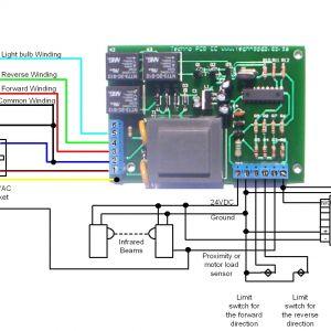 Liftmaster Garage Door Wiring Diagram - Liftmaster Opener Wiring Diagram Diagrams Schematics Que Garage 18g