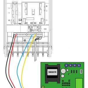 Liftmaster Wiring Diagram - Garage Door Opener Wiring Diagram Best Chamberlain Roc Grp org Bright 16n