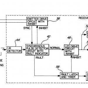 Liftmaster Wiring Diagram - Wiring A Liftmaster Garage Door Opener Collection Garage Receiver Wiring Diagram Diagrams Schematics In Liftmaster 12g