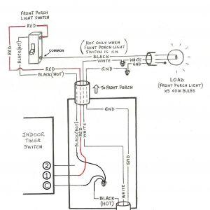 Lighted Rocker Switch Wiring Diagram 120v - Lighted Rocker Switch Wiring Diagram 120v Unique Wiring Diagram 12i