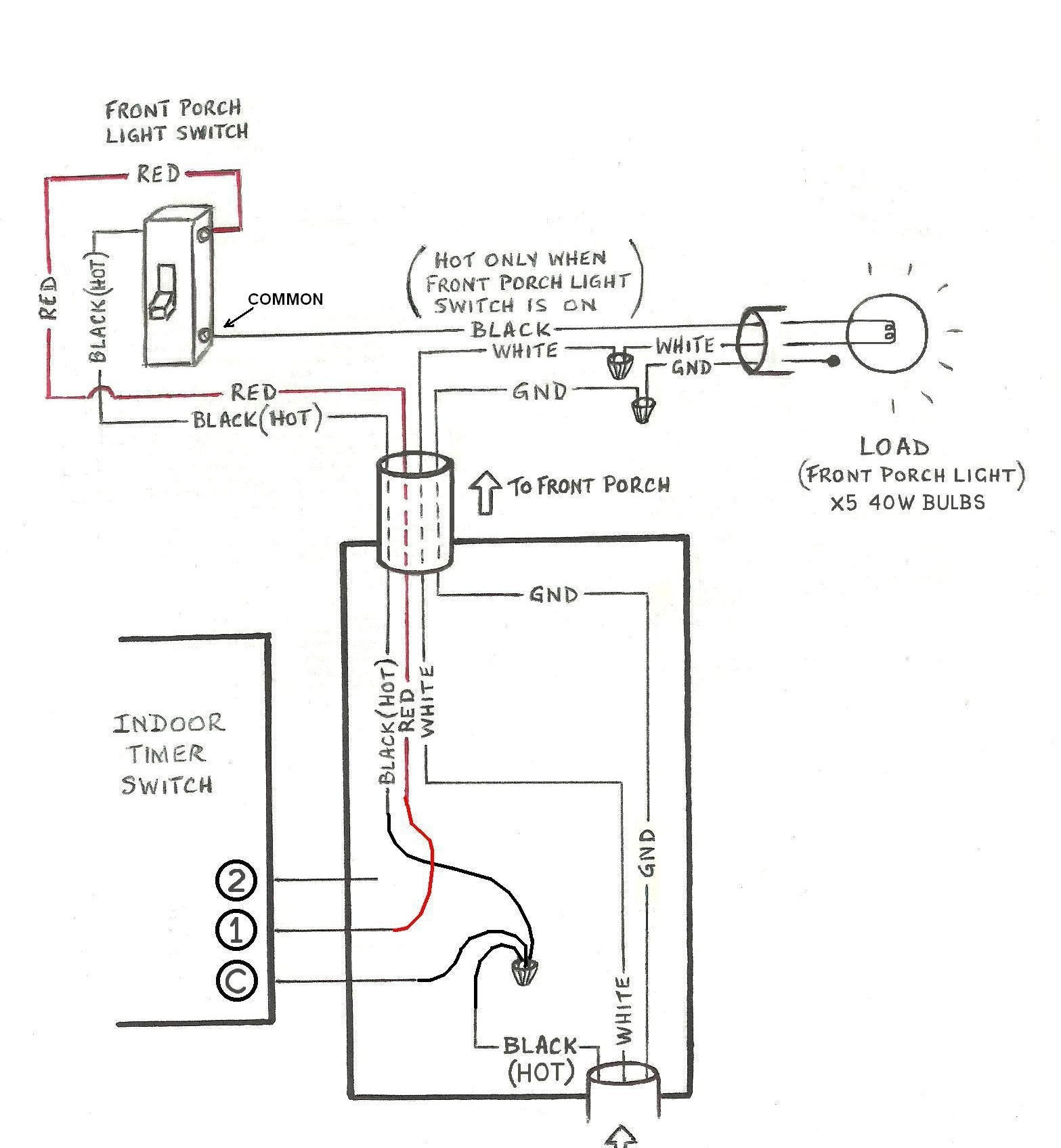 industrial 120v wiring diagrams lighted rocker switch wiring diagram 120v | free wiring ...