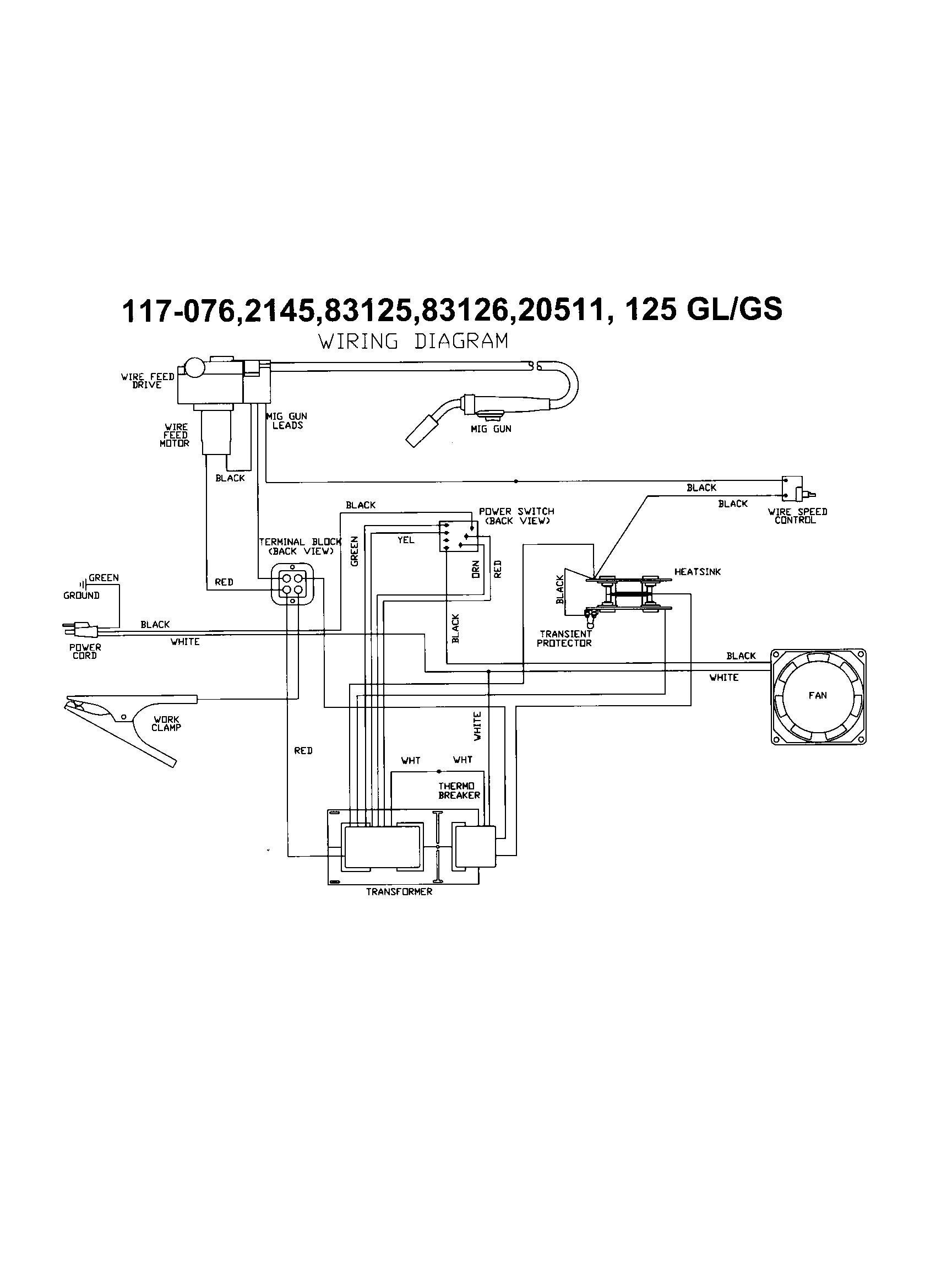 lincoln 225 arc welder wiring diagram Collection-Alternator Welder Wiring Diagram Save Welder Generator Wiring Diagram New New Lincoln 225 Arc Welder 14-i