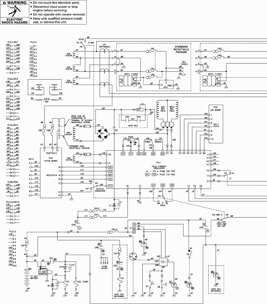 lincoln 225 arc welder wiring diagram Download-D10 Lincoln Welder Wiring Diagrams Wiring Diagram For Light Switch • 14-j